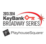 PlayhouseSquare Announces Stellar Line-up for its  2013-2014 KeyBank Broadway Series