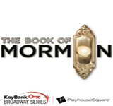 Lottery Tickets for The Book of Mormon