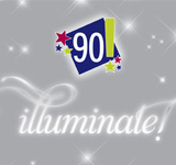PlayhouseSquare to Host 90th Anniversary Benefit: illuminate! Featuring a Performance by Broadway Star Sutton Foster