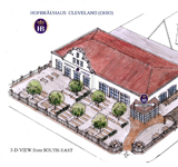 Hofbrauhaus Brewpub to Open at PlayhouseSquare, Summer 2014