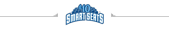 $10 Smart Seats