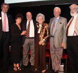 PlayhouseSquare Honors Five Visionaries