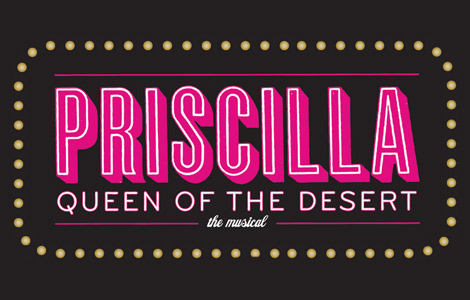 Priscilla Queen of the Desert Dance Master Class
