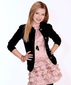 Jackie Evancho