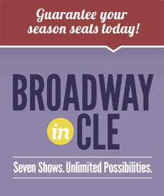 2013-2014 KeyBank Broadway Series