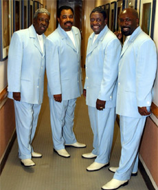 Classic Soul featuring The Manhattans, Dramatics, & Chi-lites