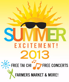 Summer Excitement at PlayhouseSquare