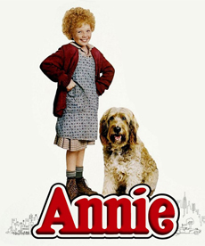 Cinema at the Square: Annie