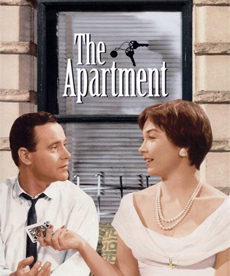 Cinema at the Square: The Apartment