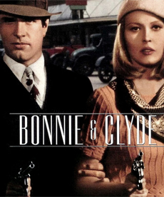 Cinema at the Square: Bonnie and Clyde