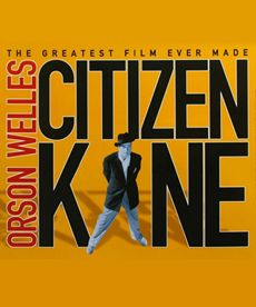 Cinema at the Square: Citizen Kane