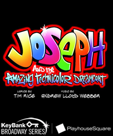 Careers in the Performing Arts with Joseph and the Amazing Technicolor Dreamcoat