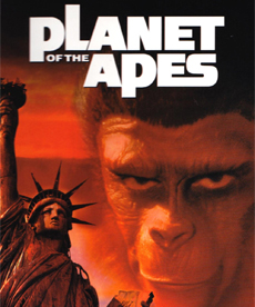 Cinema at the Square: Planet of the Apes