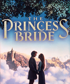 Cinema at the Square: The Princess Bride