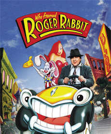 Cinema at the Square: Who Framed Roger Rabbit