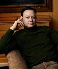 Andrew Solomon