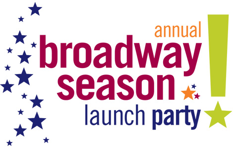 Annual Broadway Season Launch Party