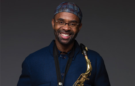 Kenny Garrett