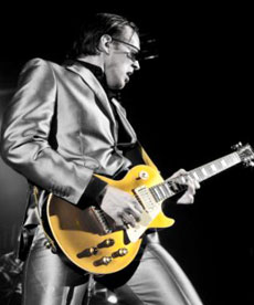 Joe Bonamassa