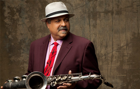 Joe Lovano: Us Five
