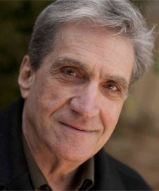 Robert Pinsky