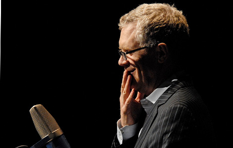 Stuart McLean &amp; The Vinyl Cafe