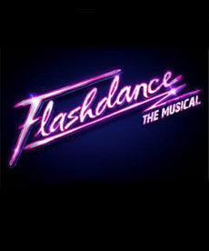 Flashdance Dance Master Class