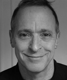 David Sedaris
