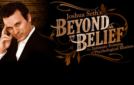 Joshua Seth's Beyond Belief
