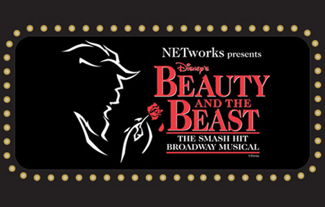 Disney's Beauty and the Beast Careers in the Performing Arts Distance Learning Program