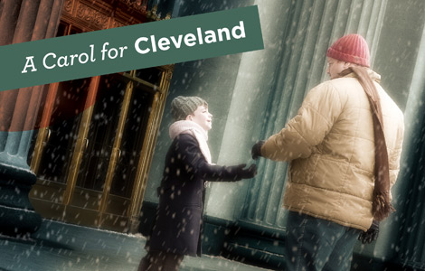 A Carol for Cleveland