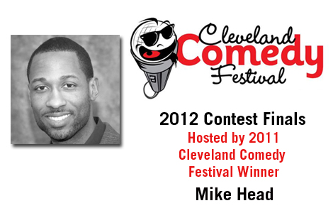 Cleveland Comedy Festival Stand-up Contest Finals