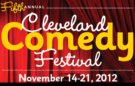 Cleveland Comedy Festival Stand-up Contest Preliminaries