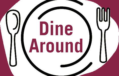 Partners Dine Around - Tremont