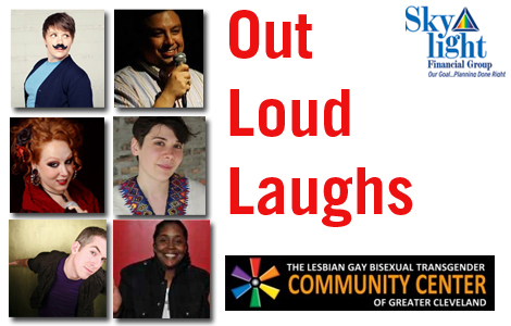 Cleveland Comedy Festival: Out Loud Laughs