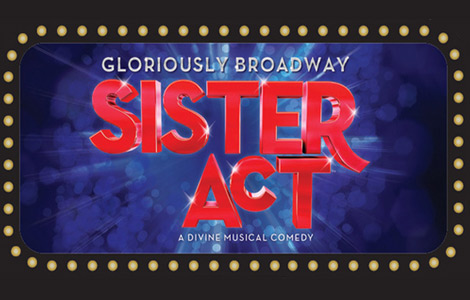 Sister Act Careers in the Performing Arts Distance Learning Program