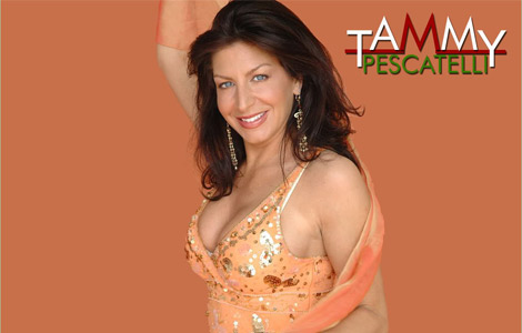 Cleveland Comedy Festival: Tammy Pescatelli