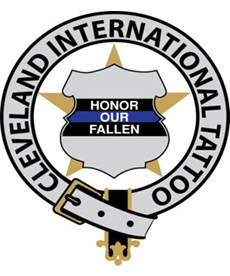 GCPOMS presents: Cleveland International Tattoo