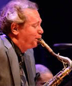 Ernie Krivda & the Fat Tuesday Big Band