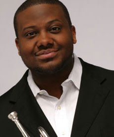 Sean Jones Quartet and the Cleveland Jazz Orchestra