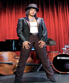 Terri Lyne Carrington Quartet