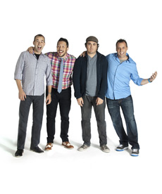 The truTV Impractical Jokers Tour