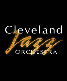 Cleveland Jazz Orchestra: We Got Rhythm