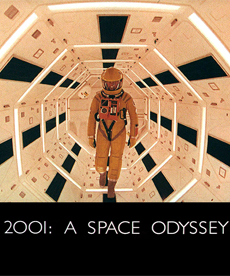 Cinema at the Square: 2001: A Space Odyssey