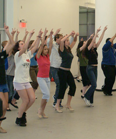 Broadway Summer Camp 2014