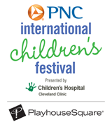 International Children's Festival for Families