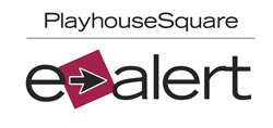 PlayhouseSquare e-Alert