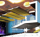 Plans for the Allen Theatre's future
