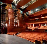 Campaign For Allen Theatre Complex Makes Major Strides Playhouse