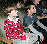 Children's Theater Series for Schools